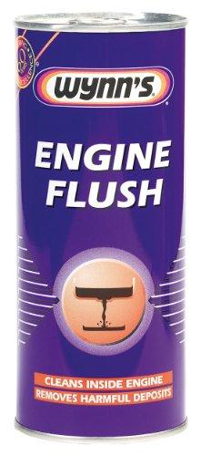 Wynn's 51265 - Liquido Engine Flush per motori a benzina e diesel, 425 ml