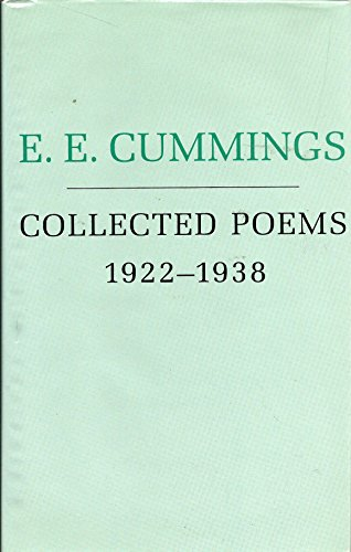 E e cummings biography essay