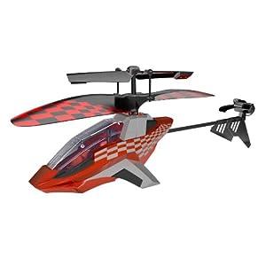 Silverlit - PicooZ DX-1 Deluxe, ferngesteuerter 3-Kanal Hubschrauber