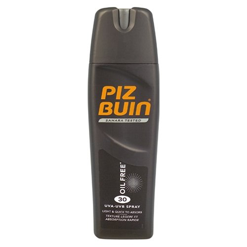 Piz Buin In-Sun Spray Spf 30 200ml