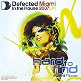 Various Defected In The House: Miami 2007 [12