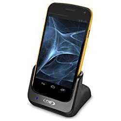 RND Power Solutions Deluxe Cradle / Desktop Dock Station for Samsung Galaxy Nexus (Compatible with or Without a Case)