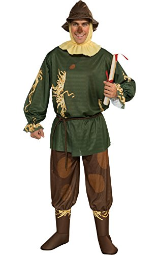 Rubie's Costume Wizard Of Oz 75th Anniversary Edition Adult Scarecrow