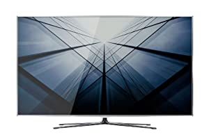Samsung UE46D8000 46 -inch LCD 1080 pixels 800 Hz 3D TV