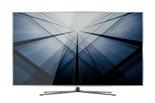 UE46D8000 46″ 3D LED Television 1080p Full HD Freeview HD freesat HD