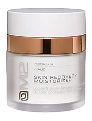 K6 Skin Care Recovery Moisturizer, 50ml