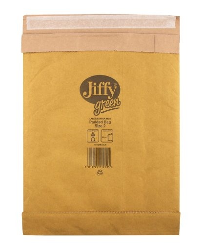 jiffy-padded-bags-size-2-195-x-280mm-100-paper-heavy-duty-protection-pack-of-100