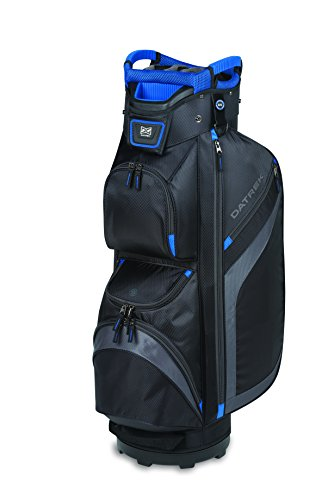 datrek-dg-lite-ii-cart-bag-black-charcoal-royal-dg-lite-ii-cart-bag