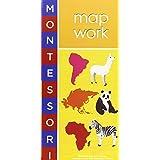 Montessori: Map Work