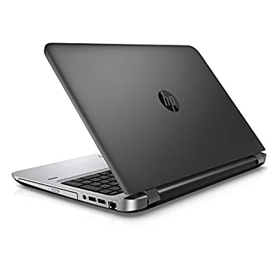 HP ProBook 450 G3 CoreTM i5-6200U /4GB/1TB/2Gb Graphics Card/DOS