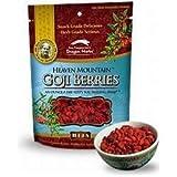 Dragon Herbs Heaven Mountain Goji Berries - 8 oz ~ Dragon Herbs