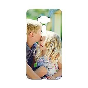 BLUEDIO Designer Printed Back case cover for Asus Zenfone 3 (ZE552KL) 5.5 Inch - G2153