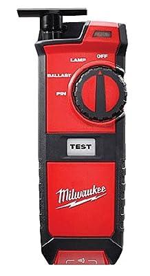 Milwaukee 2210-20 Fluorescent Lighting Tester