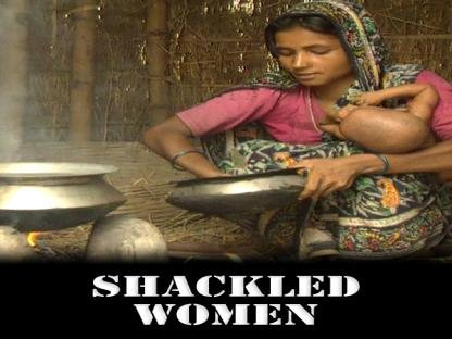 Shackled Women http://libguides.msmary.edu/content.php?pid=314362&sid=2578301