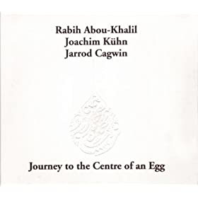 Journey to the Center of an Egg