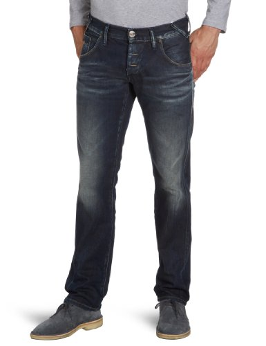 Energie Men's 9D840S-Dy9048-L00X70/Burney Trousers 32 Slim And Skinny Jeans Blue (L00X70) 36/32