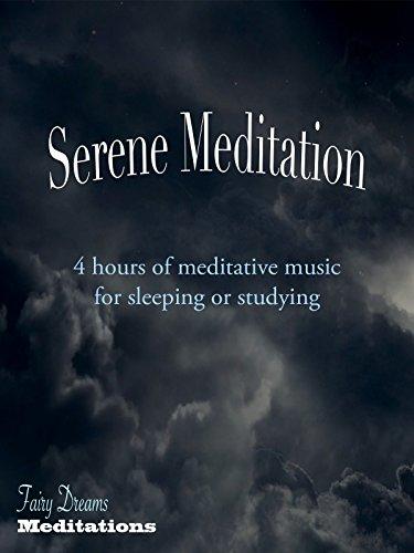 Serene Meditation