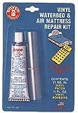 1 X Vinyl Waterbed & Air Mattress Repair Kit
