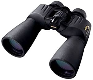 Nikon 7245 Action Ex Extreme 10 X 50 mm All Terrain Binoculars