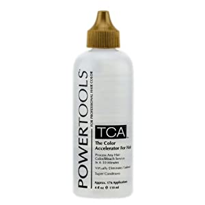 POWERTOOLS TCA The Color Accelerator For Hair HC-32714