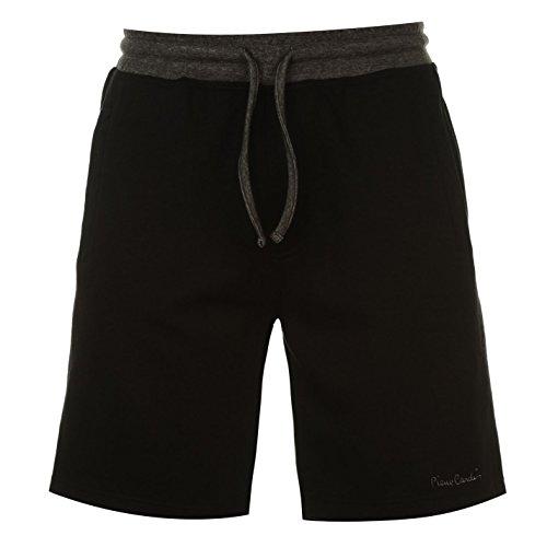 Pierre Cardin -  Pantaloncini  - Uomo nero X-Large