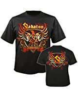 Sabaton - Coat of Arms - T-Shirt