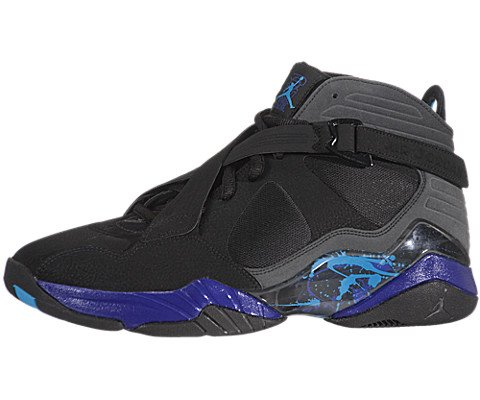 Nike Air Jordan 8.0 Men&#8217;s Basketball Shoes