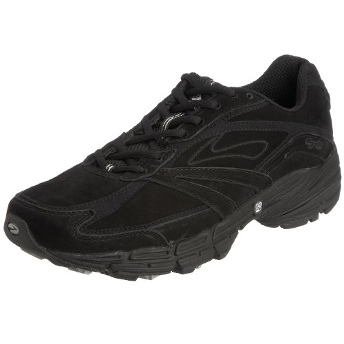 Brooks Men's Brooks GTS Walker Running Shoe Black 9.5 UK