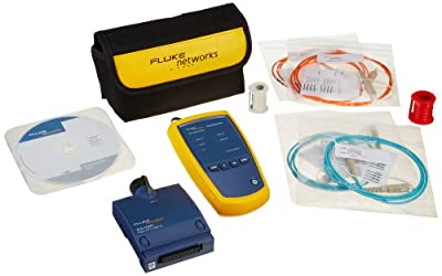 Fluke Networks DTX-FTK DTX Fiber Test Kit