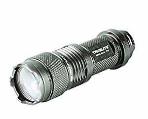 True Utility TU104 FlashStash LED Flashlight with Waterproof Capsule for Cash and Small Valuables