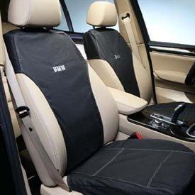 Amazon Genuine BMW Cotton Poly Seat Vests