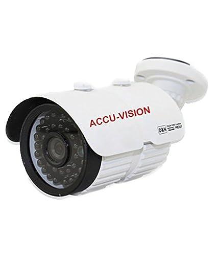 Accu Vision UC-SY100L2KHD 1200TVL CCTV Camera