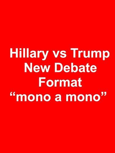 Clip: Hillary vs Trump on Amazon Prime Video UK