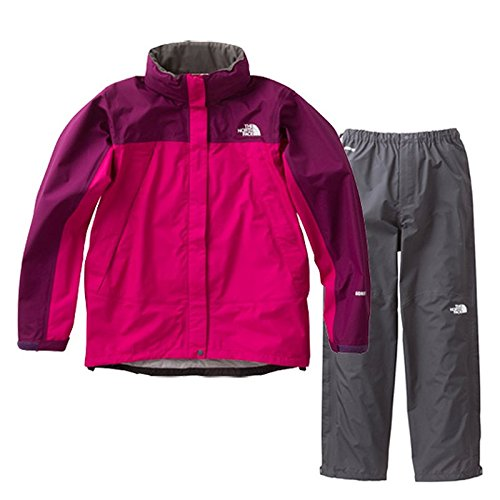 THE NORTH FACE(ザ・ノースフェイス) RAINTEX FLIGHT Women's PP(ポップピンク) L NPW11625