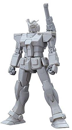 MG 機動戦士ガンダム THE ORIGIN RX-78 ガンダム(仮) 1/100スケール 色分け済みプラモデル