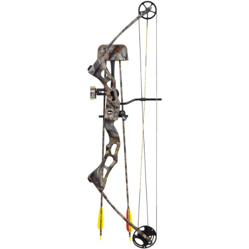 Martin Archery® Threshold Adventure Series Bow Kit