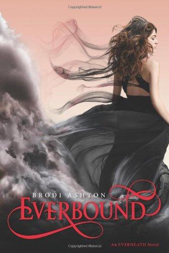 Everbound: An Everneath Novel