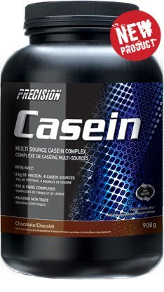 Precision - Casein 908g - Chocolate