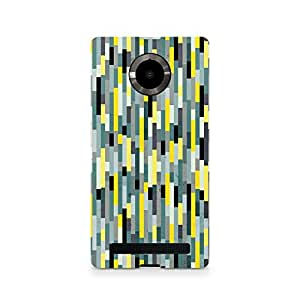 Mobicture Bullets Premium Printed Case For Micromax YU Yuphoria