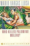 Who Killed Palomino Molero? (0020225709) by Mario Vargas Llosa