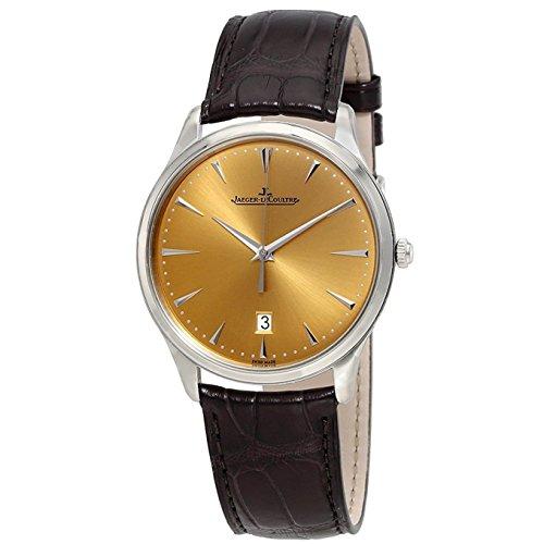 jaeger-lecoultre-homme-40mm-bracelet-cuir-marron-boitier-acier-inoxydable-automatique-montre-q128843