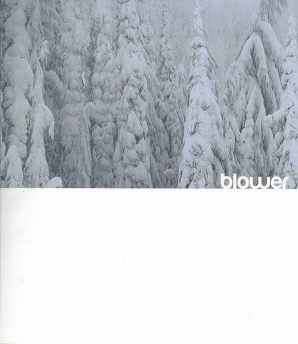 Blower : Snowboarding Inside Out (Book & DVD Set)