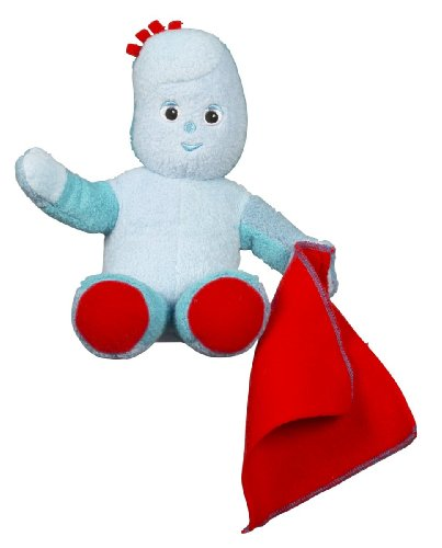 In The Night Garden Mini Plush Iggle Piggle