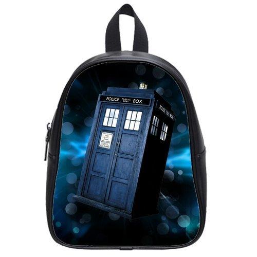 Black Backpack Diaper Bag front-1078869