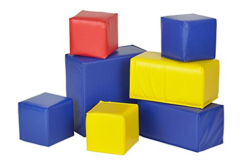 Karma Baby 7-Piece Toddler Skill Development Block Set (Development Blocks compare prices)