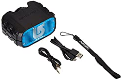 Braven BRV1BBU-BU Limited Edition Waterproof Bluetooth Speaker (Scout Black)