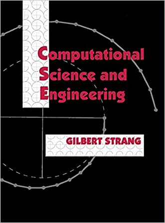 Computational Science and Engineering written by Gilbert Strang
