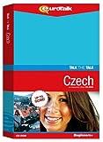 echange, troc Talk The Talk Czech  (Mac/PC DVD) [import anglais]