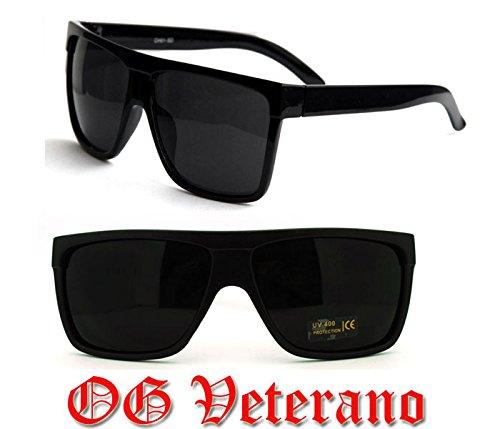 ef03812db1f Dark Lens Locs Sunglasses Ch01sd No Logo - Shopifx.com