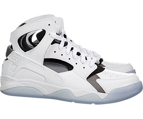 Nike Sportswear Air Flight Huarache Sneaker White 9.5